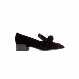 Nissa - Viscose Leaves Dress