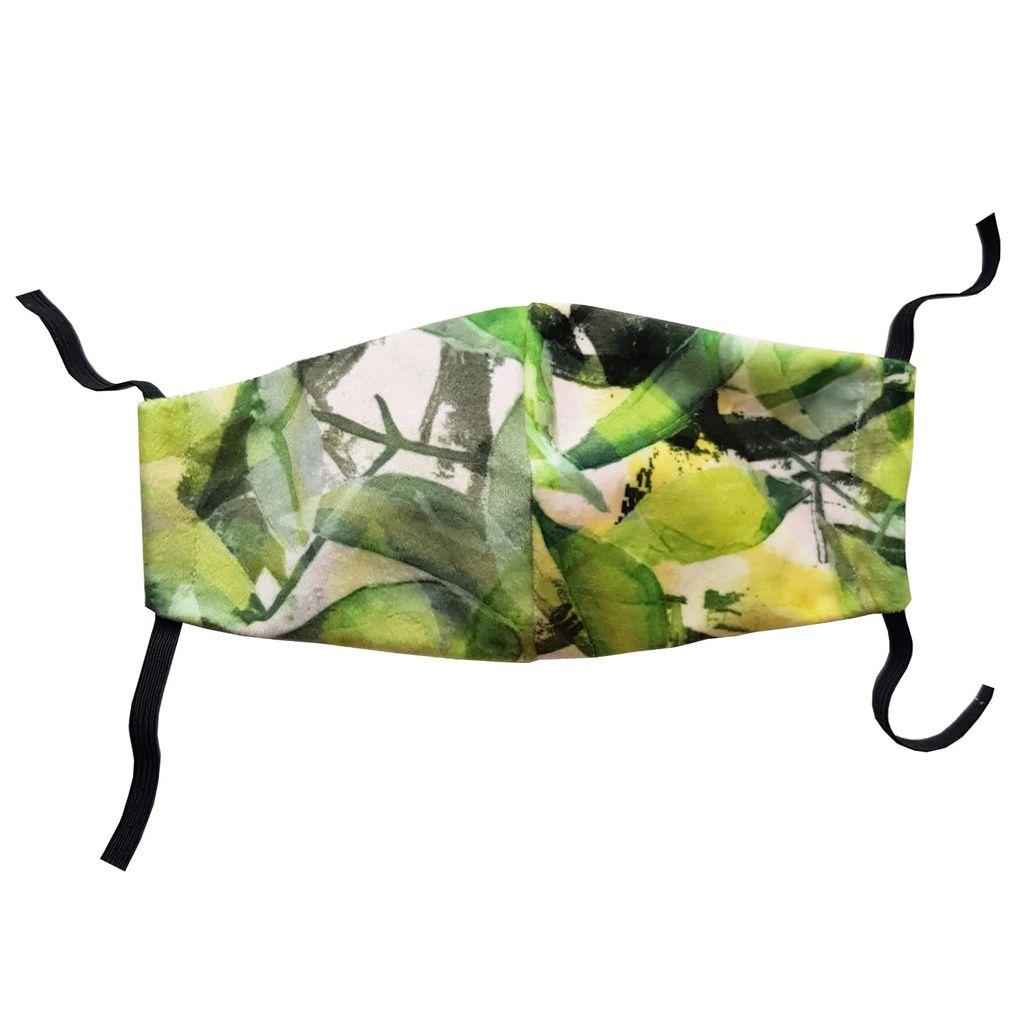 WtR - Faunia Multi Lurex Knit Maxi Dress