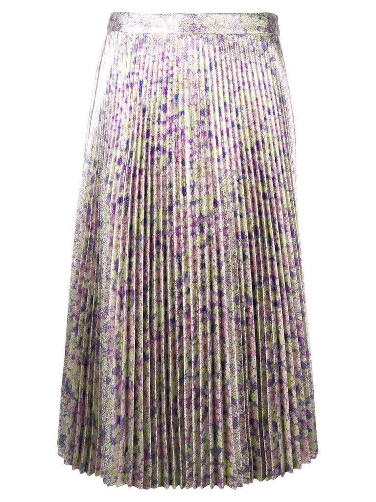 Stella McCartney Isabelle skirt - Purple