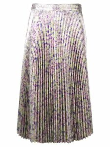 Stella McCartney Isabelle skirt - Purple