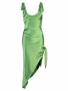 Cult Gaia dehlila dress - Green