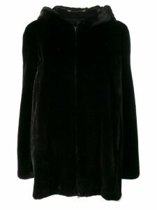 Liska Bacio coat - Black