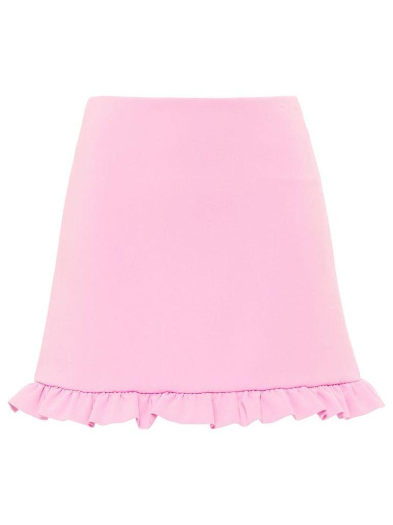 Miu Miu Cady skirt - Pink