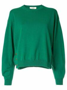 Ports 1961 basic sweatshirt - Green