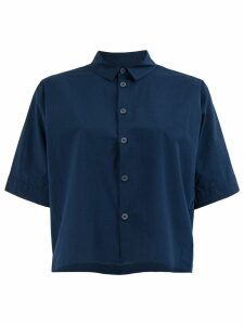 Toogood boxy shirt - Blue