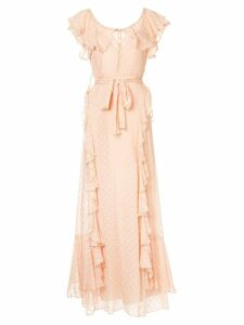 Alice Mccall Moon Talking gown - Pink