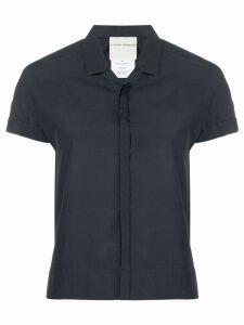 Stephan Schneider short sleeve shirt - Black