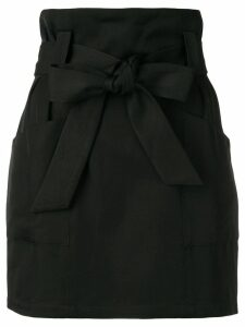 Iro Paraled skirt - Black