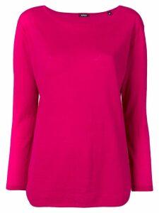 Aspesi classic pullover - Pink
