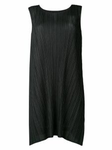 Pleats Please By Issey Miyake casual dress - Black