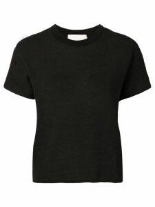 Stephan Schneider knitted top - Black