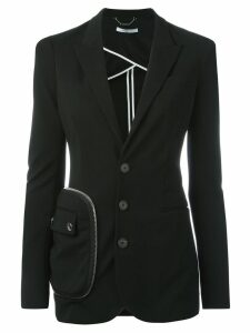 Givenchy pocket detail blazer - Black