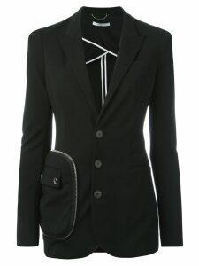 Givenchy pocket detail blazer - Black