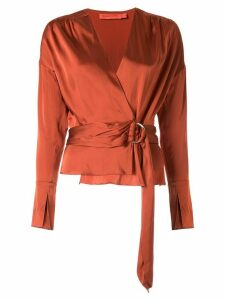 Manning Cartell Sweet browns blouse