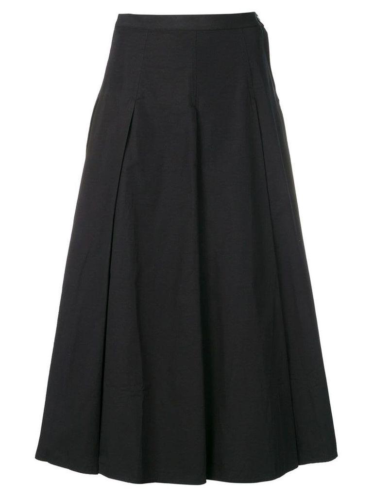 Katharine Hamnett London Rose skirt - Black