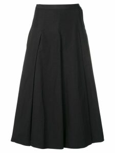 Katharine Hamnett London Rose skirt - Black