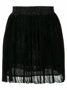 Isabel Marant pleated skirt - Black