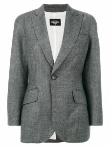 Dsquared2 tailored blazer - Grey