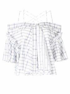 Palmer / Harding Haven shirt - White