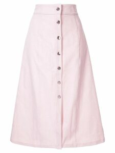 Être Cécile denim celeste skirt - Pink