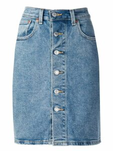Levi's denim skirt - Blue