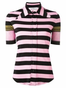 Givenchy striped shirt - Pink