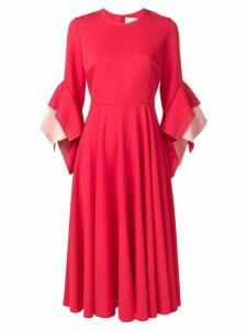 Roksanda Ayres dress - Red