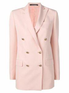 Tagliatore Jasmine blazer - Pink