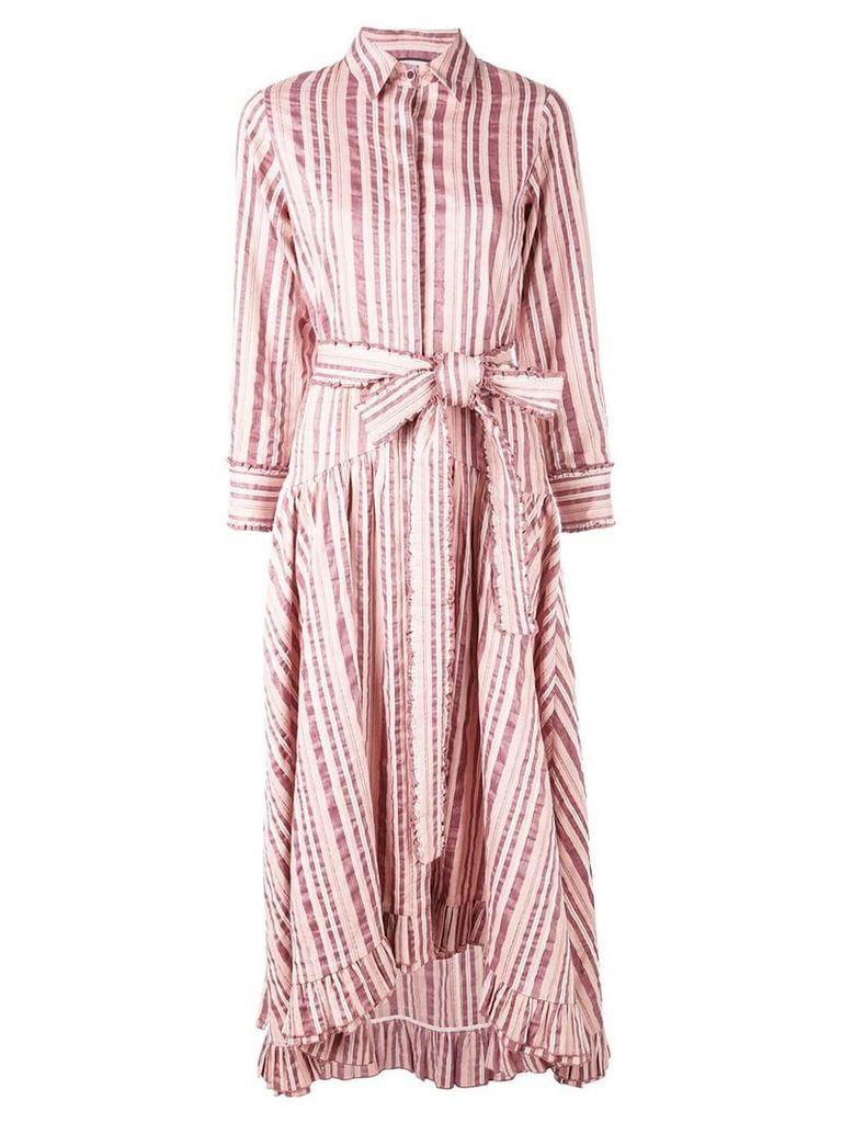 Alexis Doreen dress - Pink