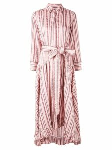 Alexis Doreen dress - Pink