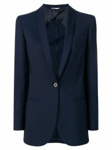 Tonello regular fit blazer - Blue