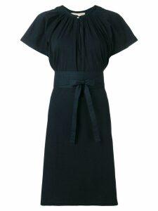Vanessa Bruno short Linsay dress - Blue