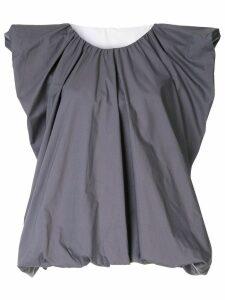 Sofie D'hoore sleeveless balloon top - Purple