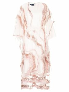 Taller Marmo day dress - Pink