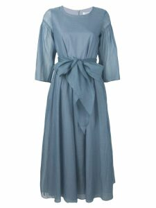 'S Max Mara maxi dress - Blue