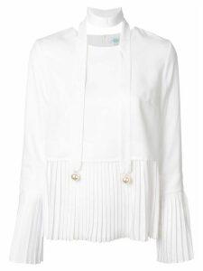 Jovonna Eleonor top - White