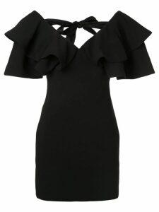 Cinq A Sept Ambrose dress - Black