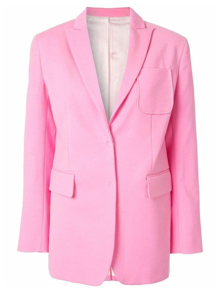 Joseph casual blazer - Pink