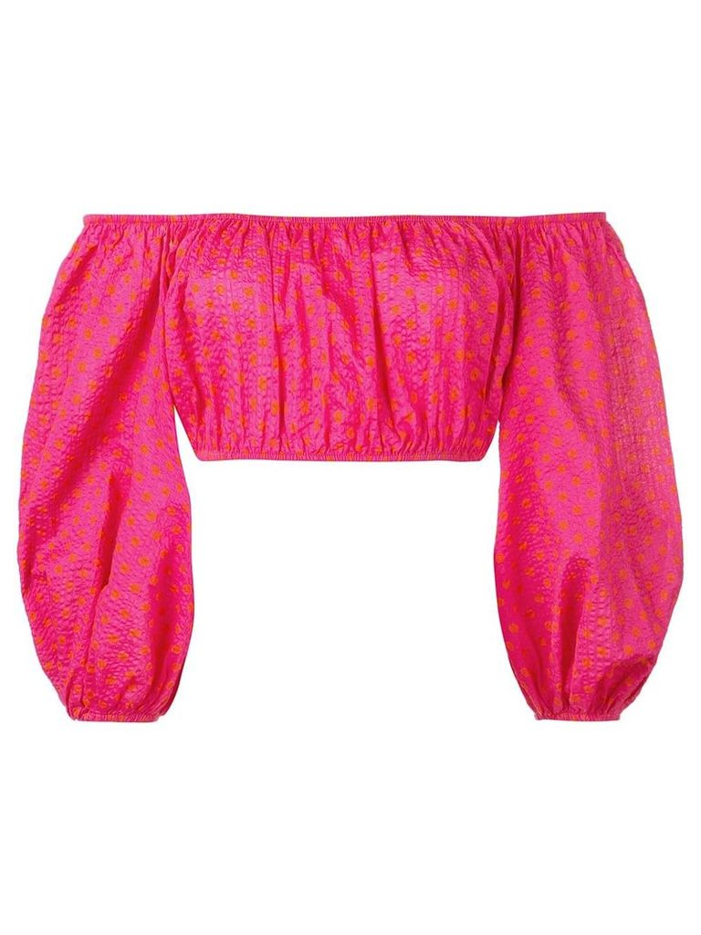 Alexis Mable top - Pink
