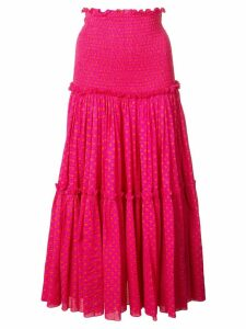Alexis Lynxa skirt - Pink