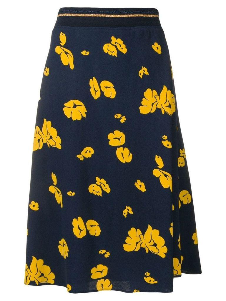A.P.C. Lodge skirt - Blue