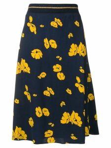 A.P.C. Lodge skirt - Blue