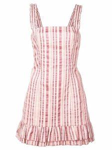 Alexis Brandy dress - Pink