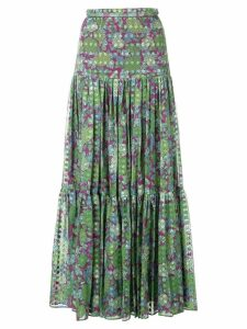 Alexis Grizelda skirt - Green