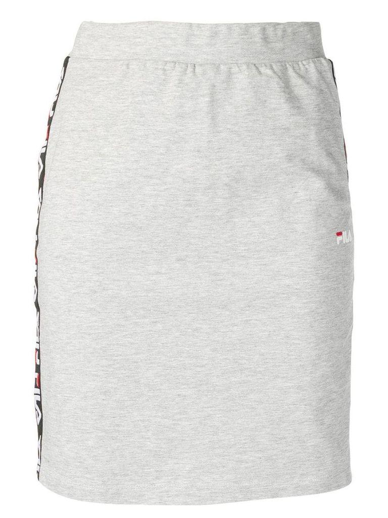 Fila Maha logo skirt - Grey