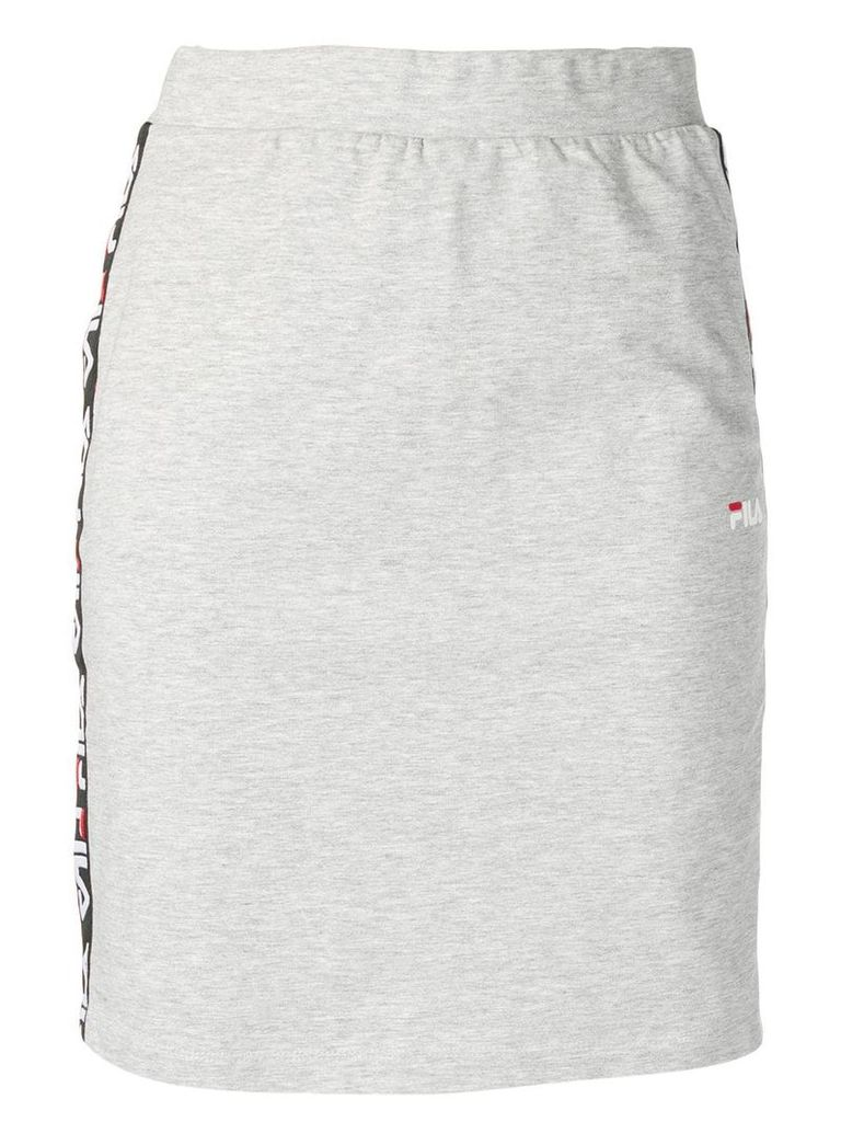 Fila Maha logo skirt - Grey