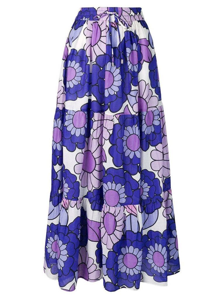 Dodo Bar Or Lulu skirt - Purple