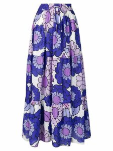 Dodo Bar Or Lulu skirt - Purple