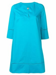Twin-Set tunic dress - Blue