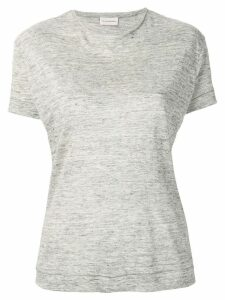 By Malene Birger simple T-shirt - Grey